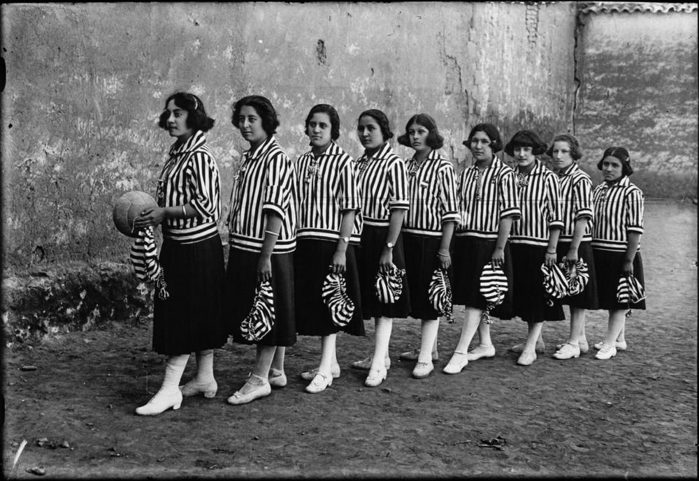Первопроходец перуанской фотографии – индеец Мартин Чамби  41
