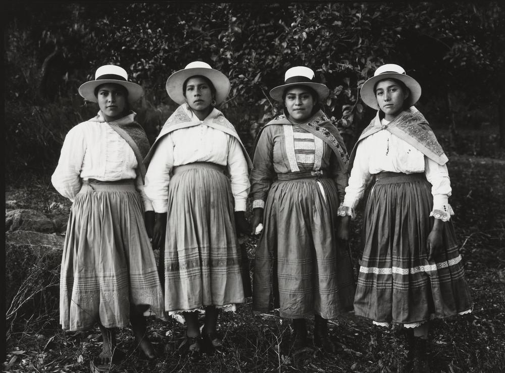 Первопроходец перуанской фотографии – индеец Мартин Чамби  6