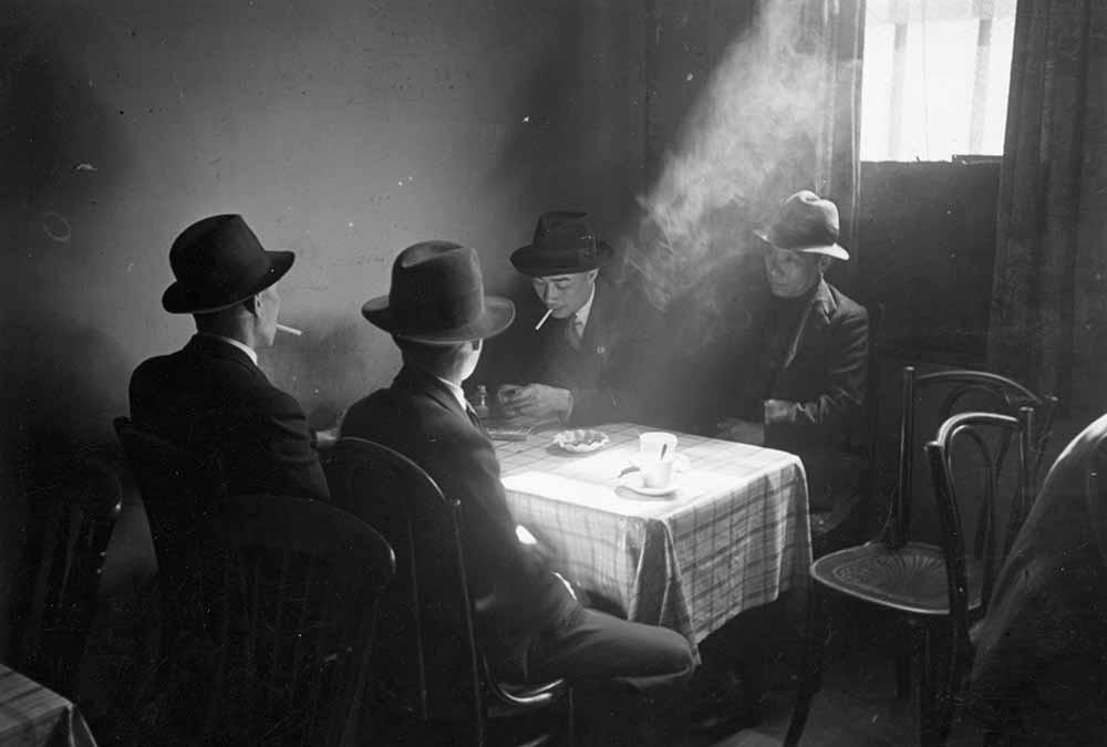 Эпохальный фотограф Берт Харди 2