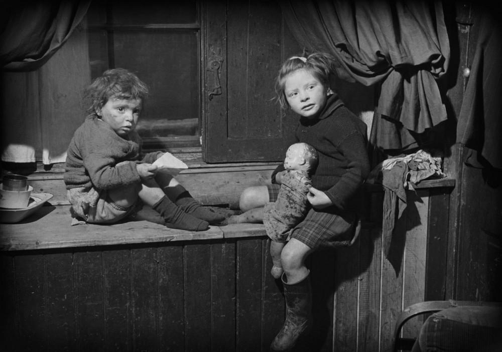Эпохальный фотограф Берт Харди 91