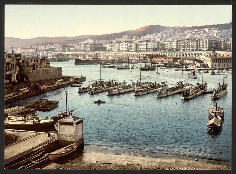 6000 великолепных фотохромных открыток Европы, Ближнего Востока и Северной Америки на рубеже XIX–ХХ вв 10