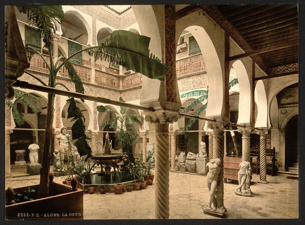 6000 великолепных фотохромных открыток Европы, Ближнего Востока и Северной Америки на рубеже XIX–ХХ вв 11
