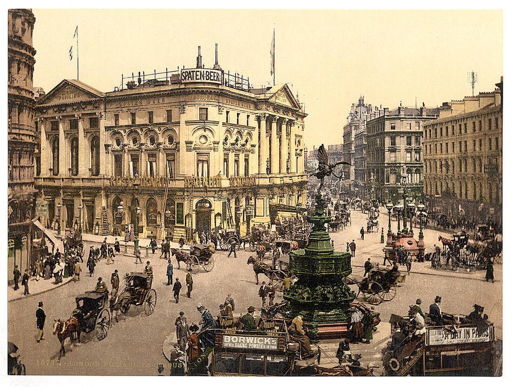 6000 великолепных фотохромных открыток Европы, Ближнего Востока и Северной Америки на рубеже XIX–ХХ вв 110