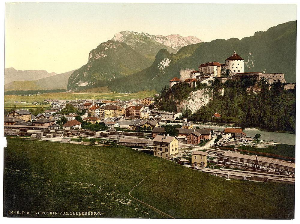 6000 великолепных фотохромных открыток Европы, Ближнего Востока и Северной Америки на рубеже XIX–ХХ вв 18