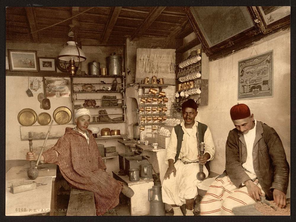 6000 великолепных фотохромных открыток Европы, Ближнего Востока и Северной Америки на рубеже XIX–ХХ вв 3