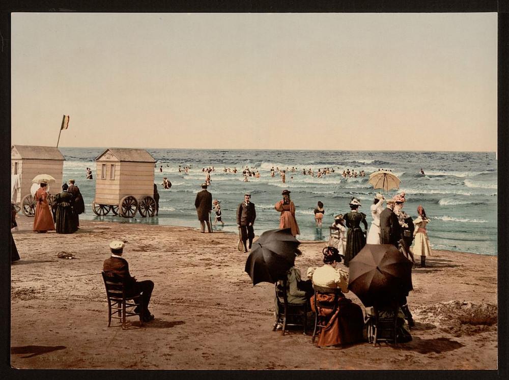6000 великолепных фотохромных открыток Европы, Ближнего Востока и Северной Америки на рубеже XIX–ХХ вв 33
