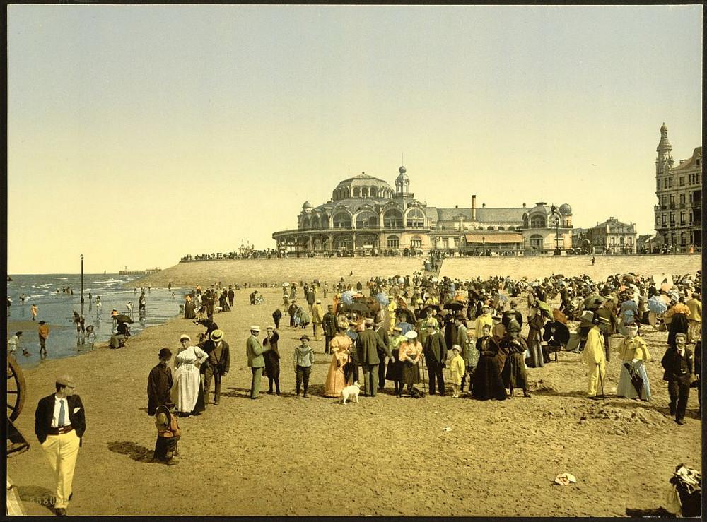 6000 великолепных фотохромных открыток Европы, Ближнего Востока и Северной Америки на рубеже XIX–ХХ вв 43
