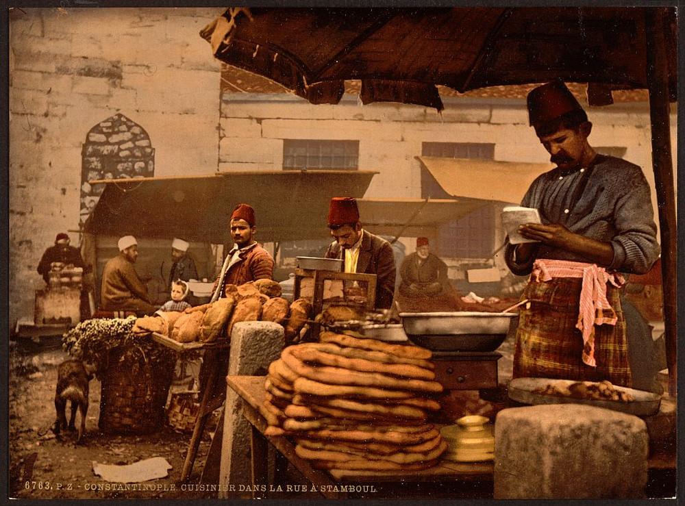 6000 великолепных фотохромных открыток Европы, Ближнего Востока и Северной Америки на рубеже XIX–ХХ вв 46