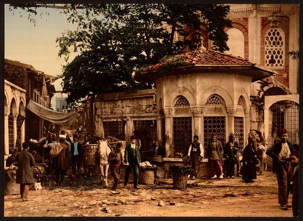 6000 великолепных фотохромных открыток Европы, Ближнего Востока и Северной Америки на рубеже XIX–ХХ вв 47