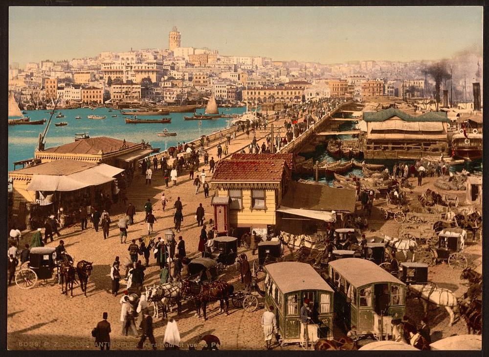 6000 великолепных фотохромных открыток Европы, Ближнего Востока и Северной Америки на рубеже XIX–ХХ вв 49