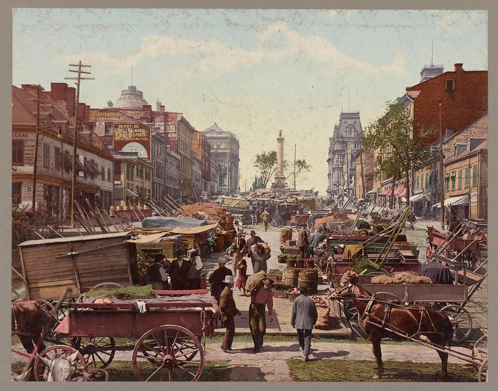 6000 великолепных фотохромных открыток Европы, Ближнего Востока и Северной Америки на рубеже XIX–ХХ вв 52