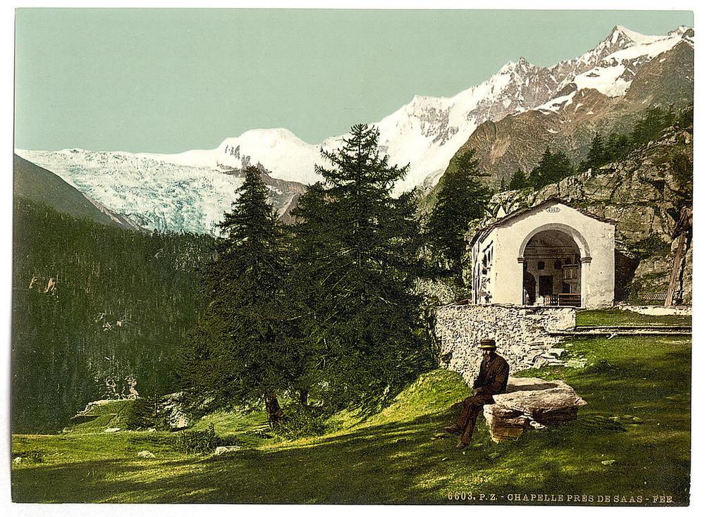 6000 великолепных фотохромных открыток Европы, Ближнего Востока и Северной Америки на рубеже XIX–ХХ вв 65