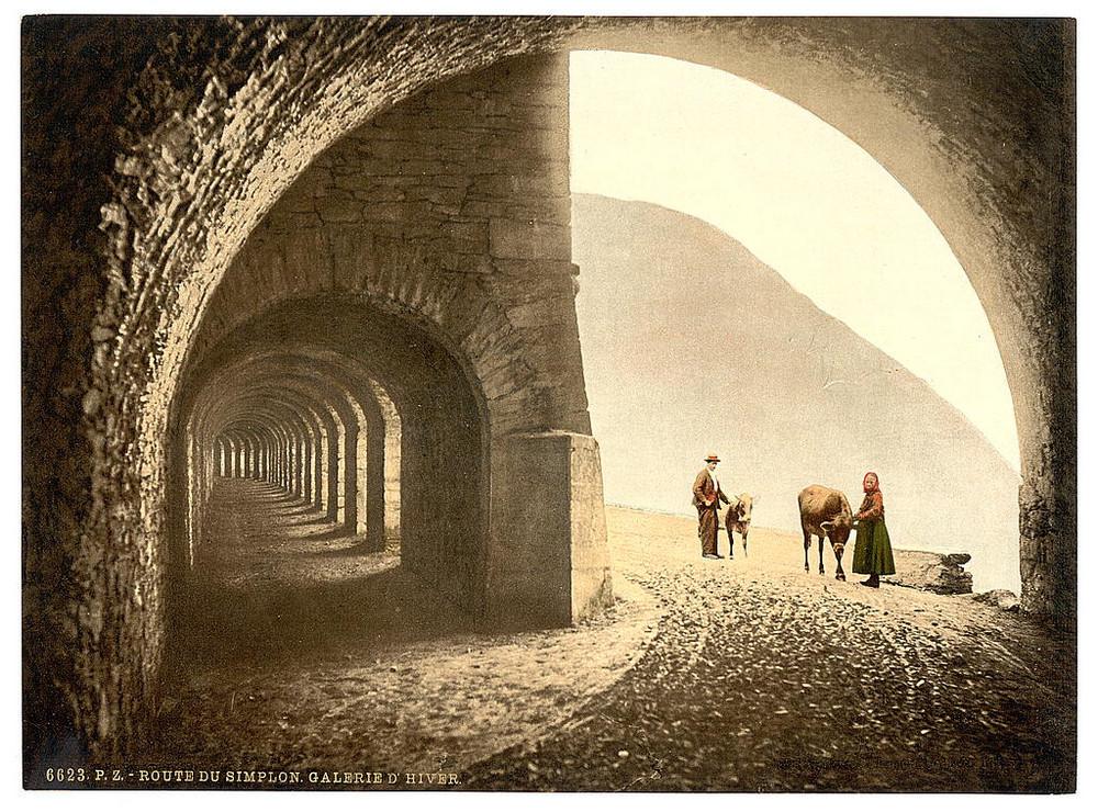 6000 великолепных фотохромных открыток Европы, Ближнего Востока и Северной Америки на рубеже XIX–ХХ вв 66