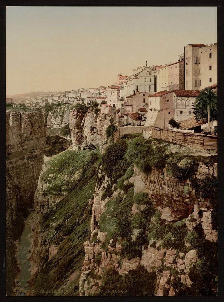 6000 великолепных фотохромных открыток Европы, Ближнего Востока и Северной Америки на рубеже XIX–ХХ вв 7