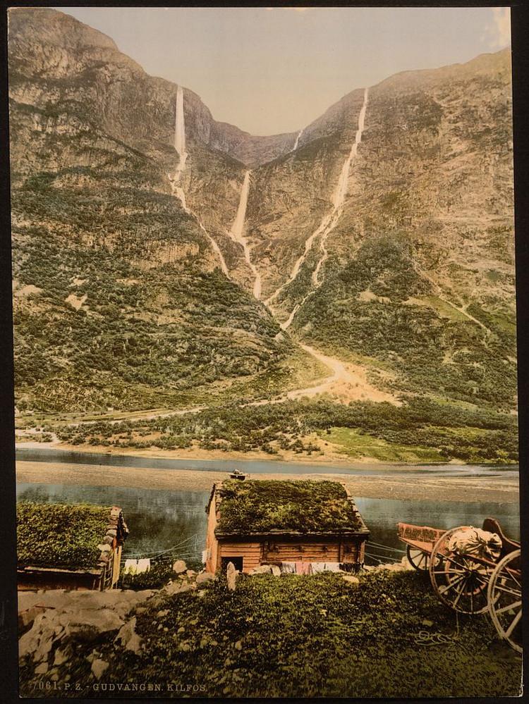 6000 великолепных фотохромных открыток Европы, Ближнего Востока и Северной Америки на рубеже XIX–ХХ вв 77