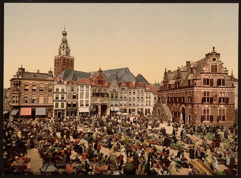6000 великолепных фотохромных открыток Европы, Ближнего Востока и Северной Америки на рубеже XIX–ХХ вв 92