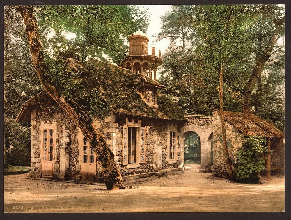 6000 великолепных фотохромных открыток Европы, Ближнего Востока и Северной Америки на рубеже XIX–ХХ вв 96