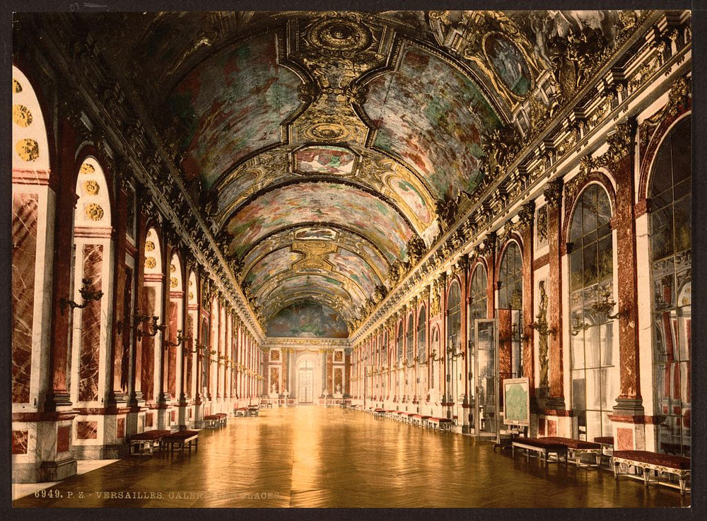6000 великолепных фотохромных открыток Европы, Ближнего Востока и Северной Америки на рубеже XIX–ХХ вв 97