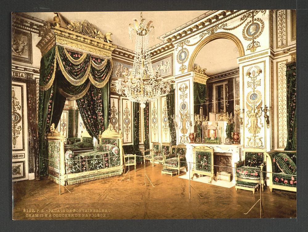 6000 великолепных фотохромных открыток Европы, Ближнего Востока и Северной Америки на рубеже XIX–ХХ вв 98