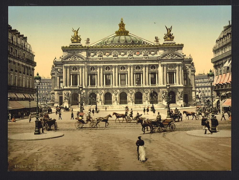 6000 великолепных фотохромных открыток Европы, Ближнего Востока и Северной Америки на рубеже XIX–ХХ вв 99