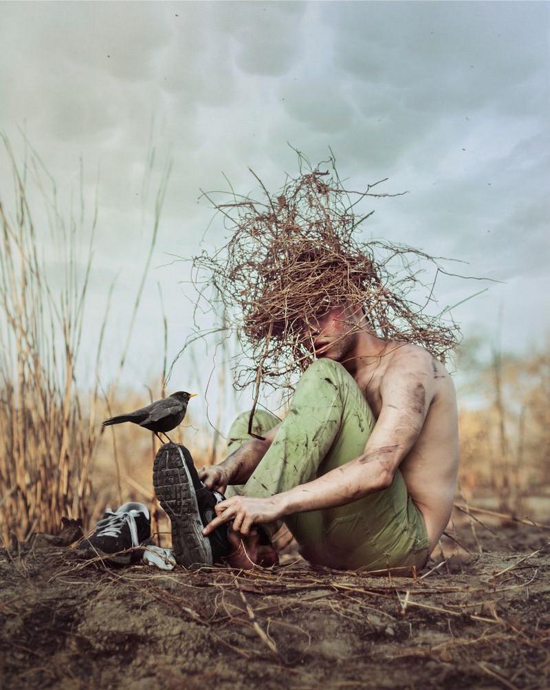 Креативные победители конкурса художественной фотографии LensCulture 2019 28