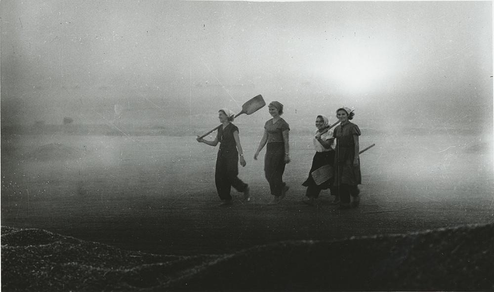 sovetskie poslevoennie fotografi abramochkin 1