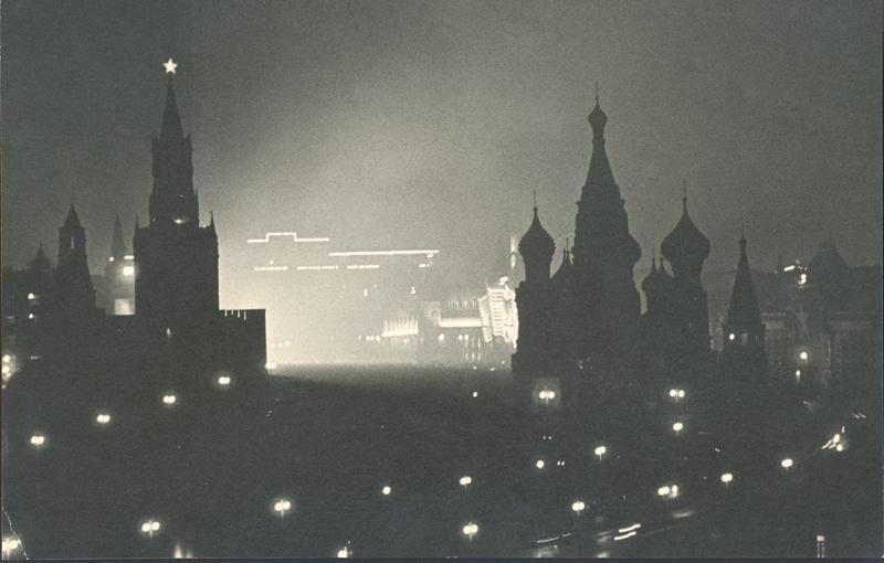 sovetskie poslevoennie fotografi umnov 2