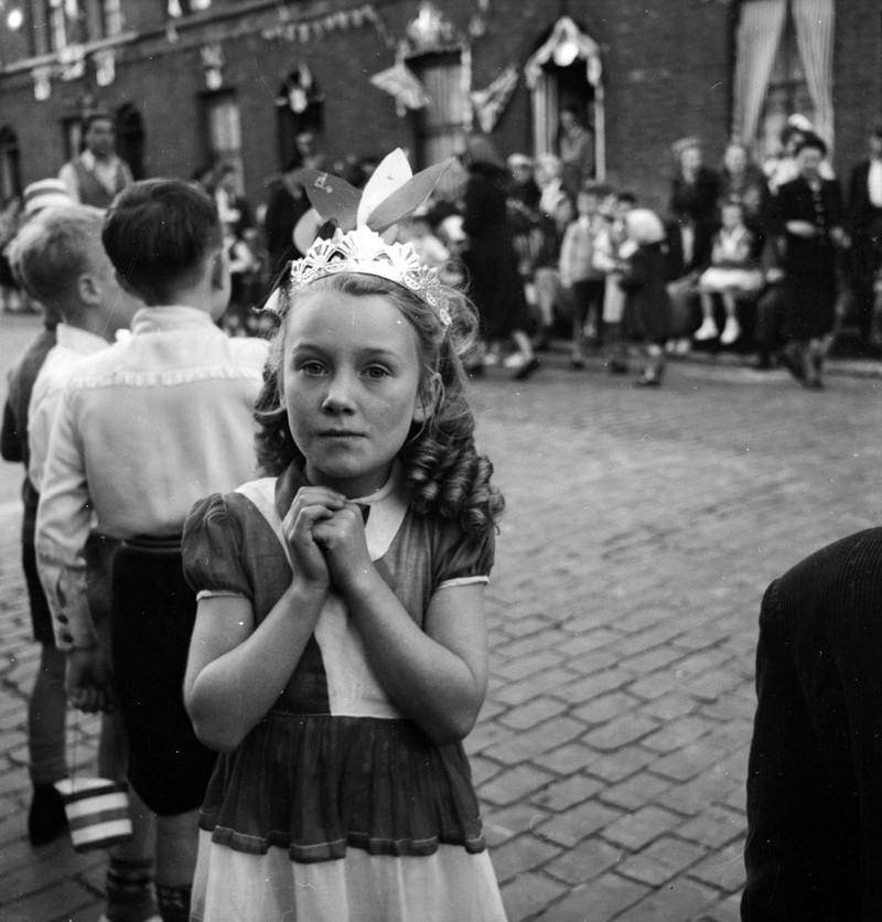Британский фотожурналист Терстон Хопкинс 23