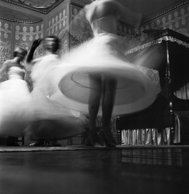 Британский фотожурналист Терстон Хопкинс 3