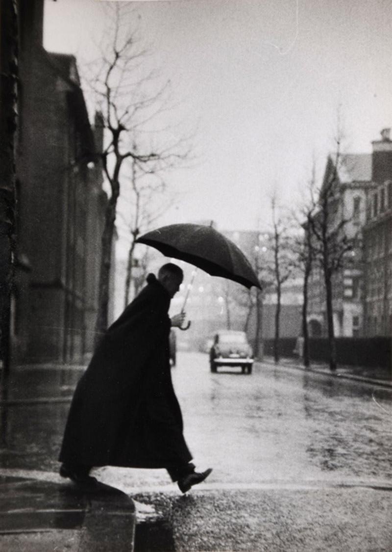 Британский фотожурналист Терстон Хопкинс 38