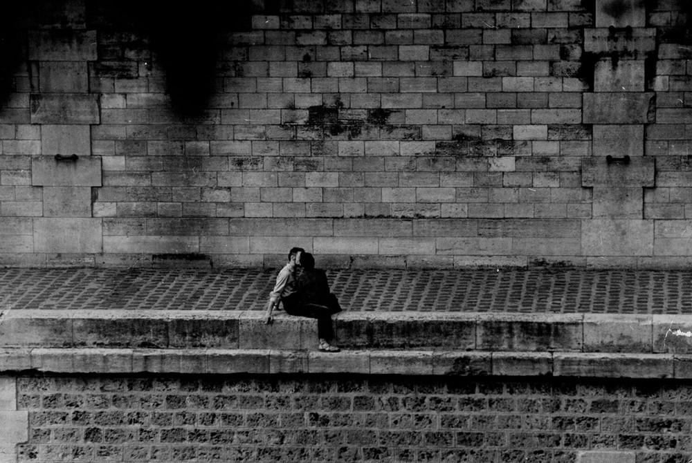 Британский фотожурналист Терстон Хопкинс 5
