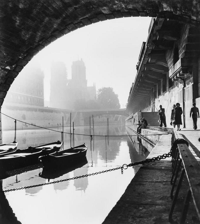 Британский фотожурналист Терстон Хопкинс 53