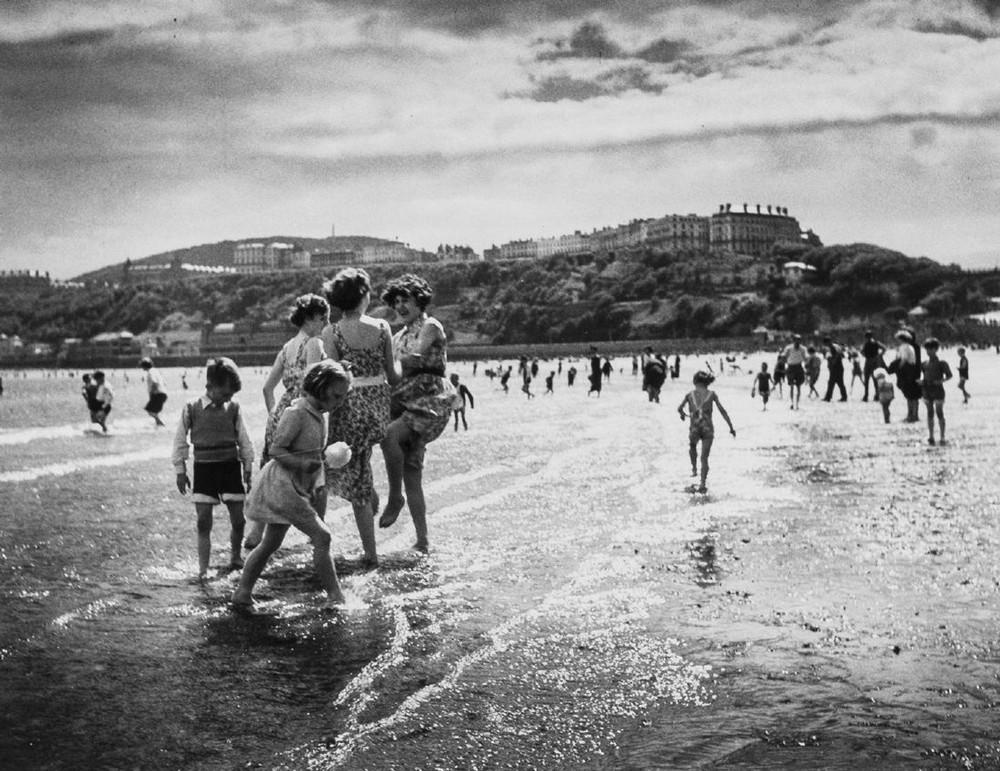 Британский фотожурналист Терстон Хопкинс 56