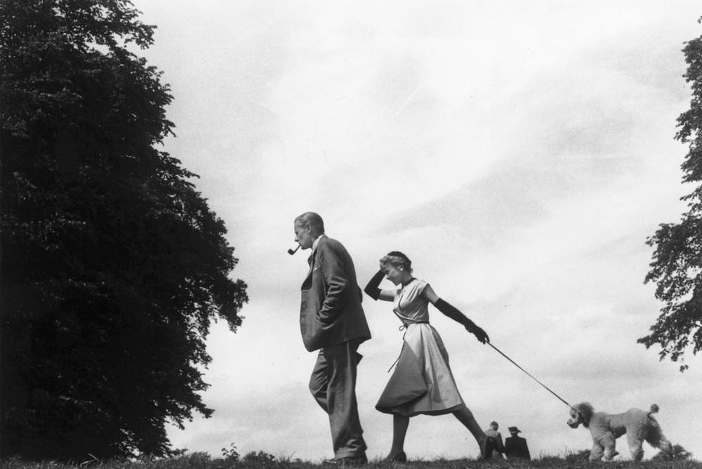 Британский фотожурналист Терстон Хопкинс 64