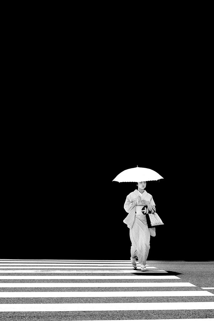«Метрополис», «Голуби» и «Манхэттен» городского фотографа Алана Шаллера 44
