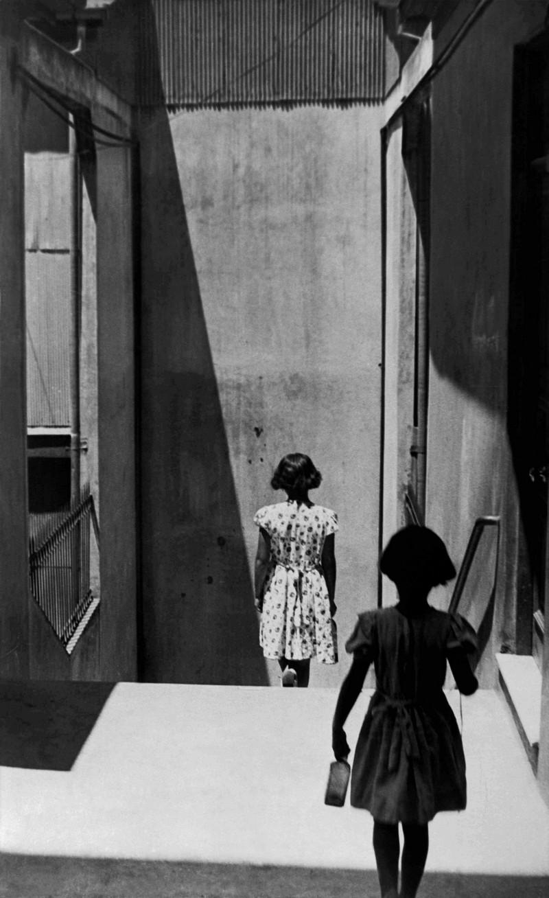 Серхио Ларраин: «Фотографирование – это прогулка в одиночку по вселенной» 12