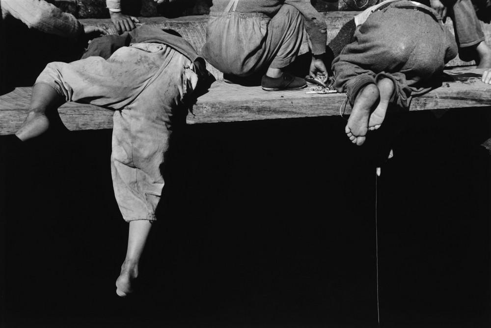 Серхио Ларраин: «Фотографирование – это прогулка в одиночку по вселенной» 14