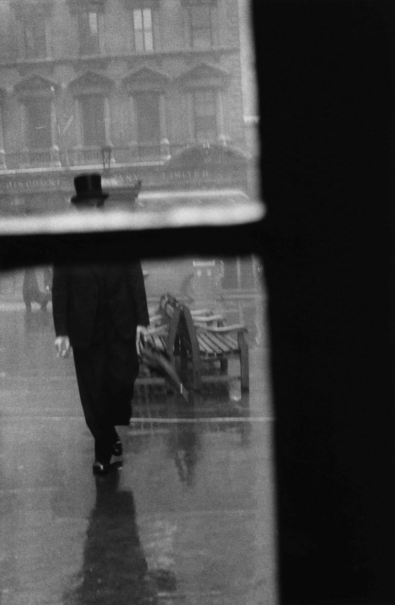Серхио Ларраин: «Фотографирование – это прогулка в одиночку по вселенной» 15