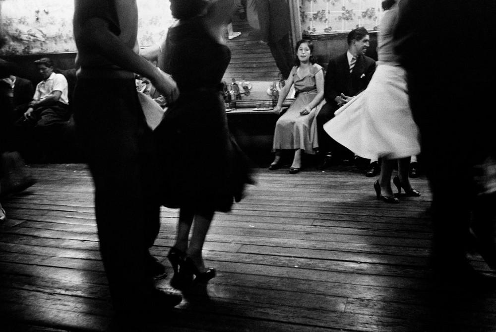 Серхио Ларраин: «Фотографирование – это прогулка в одиночку по вселенной» 20