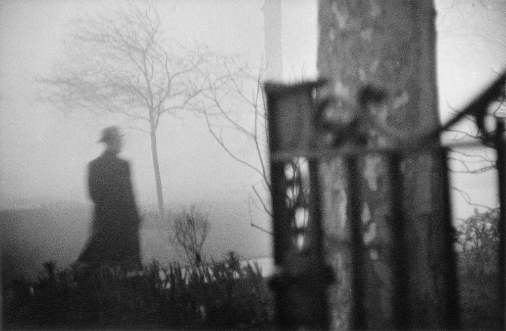 Серхио Ларраин: «Фотографирование – это прогулка в одиночку по вселенной» 21