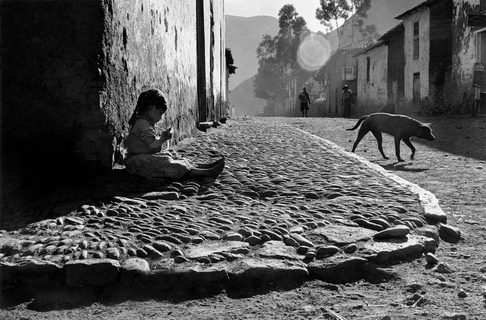 Серхио Ларраин: «Фотографирование – это прогулка в одиночку по вселенной» 23