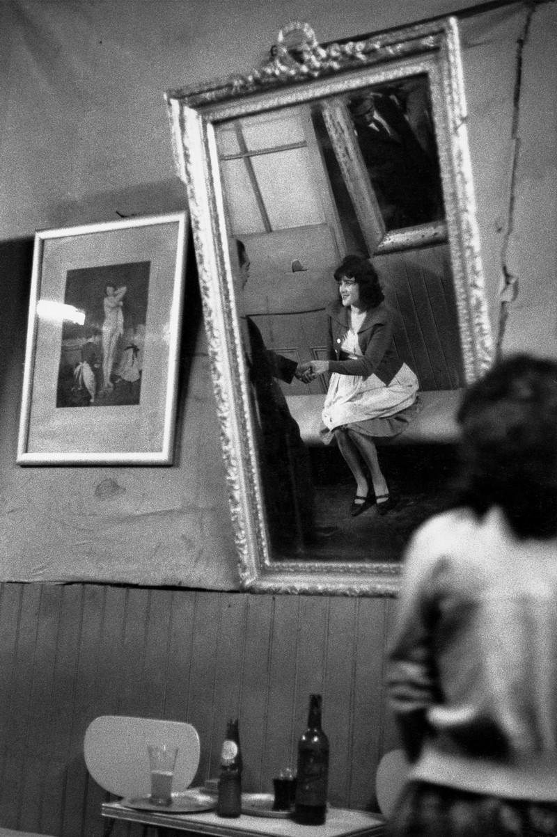 Серхио Ларраин: «Фотографирование – это прогулка в одиночку по вселенной» 24