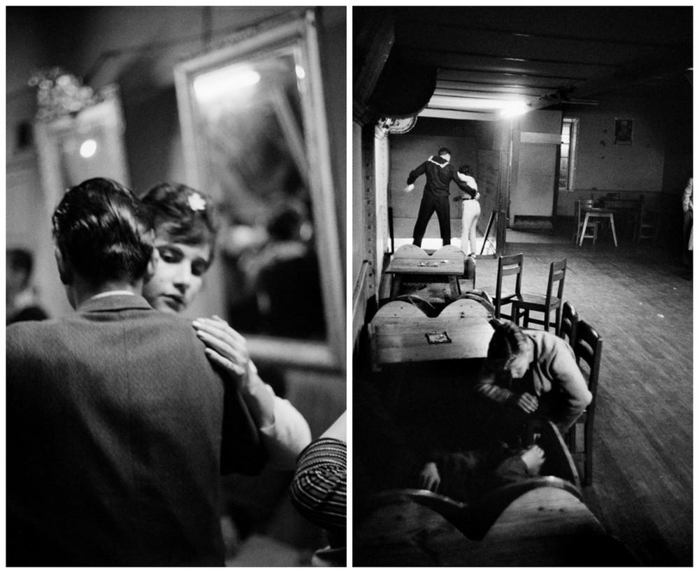 Серхио Ларраин: «Фотографирование – это прогулка в одиночку по вселенной» 25