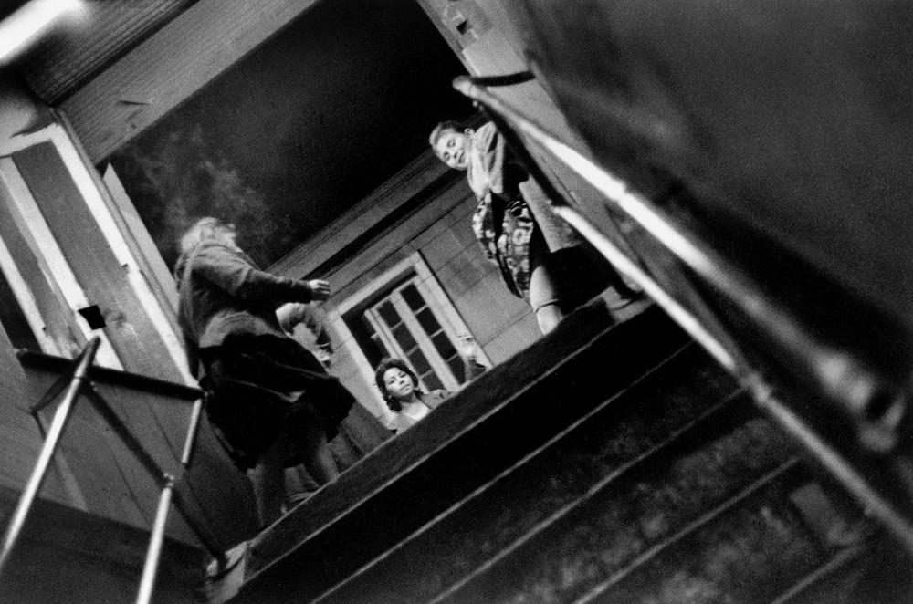 Серхио Ларраин: «Фотографирование – это прогулка в одиночку по вселенной» 26