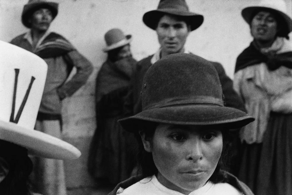 Серхио Ларраин: «Фотографирование – это прогулка в одиночку по вселенной» 32