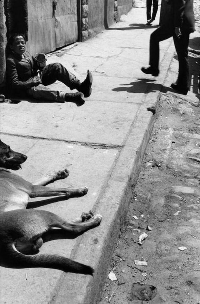 Серхио Ларраин: «Фотографирование – это прогулка в одиночку по вселенной» 34