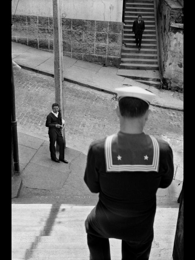 Серхио Ларраин: «Фотографирование – это прогулка в одиночку по вселенной» 36