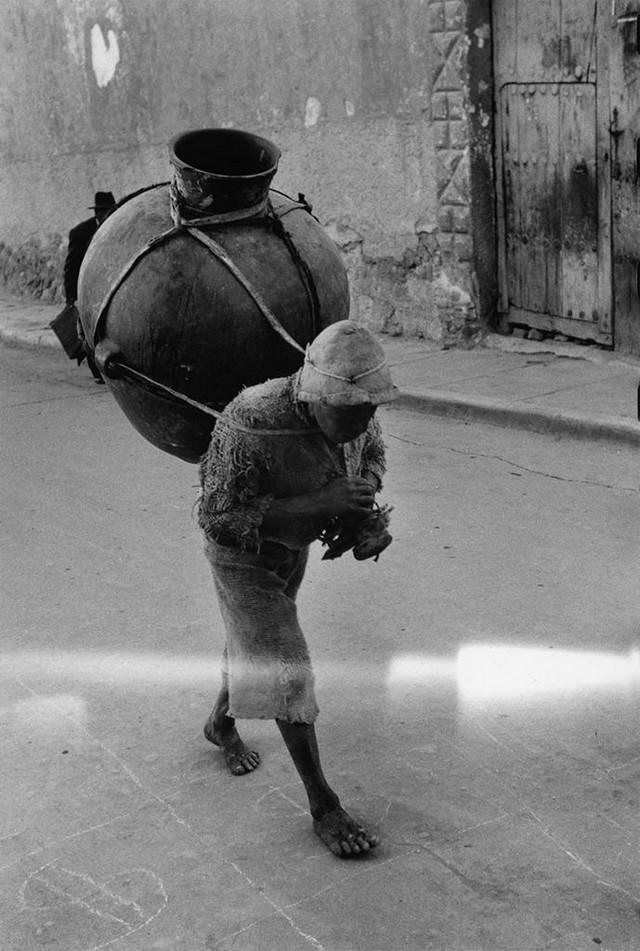 Серхио Ларраин: «Фотографирование – это прогулка в одиночку по вселенной» 37