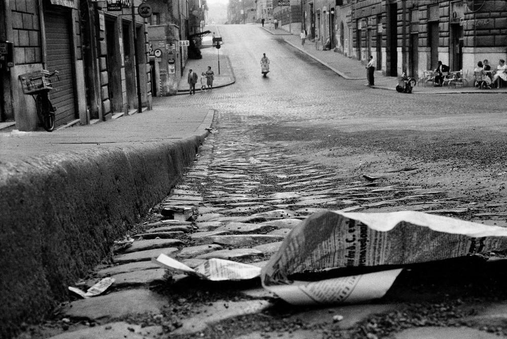 Серхио Ларраин: «Фотографирование – это прогулка в одиночку по вселенной» 39