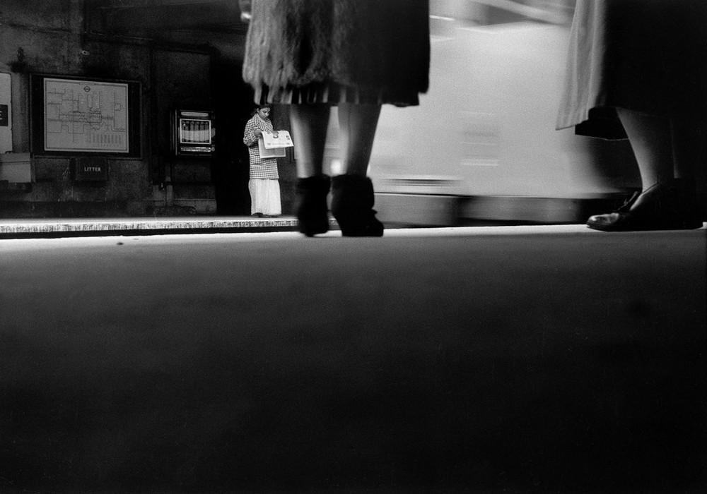 Серхио Ларраин: «Фотографирование – это прогулка в одиночку по вселенной» 40